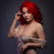 RavenAoiBlackmoore's Profile Photo