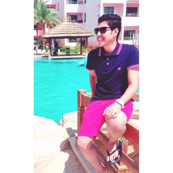 Abo_Salah_xD's Profile Photo