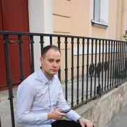 igorekmosolov's Profile Photo