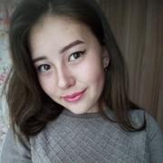 Nast_asja's Profile Photo