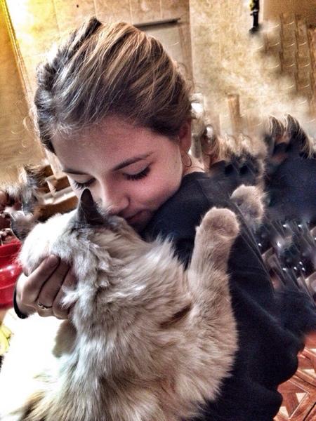 Salahetdinova's Profile Photo