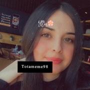 totameme98's Profile Photo