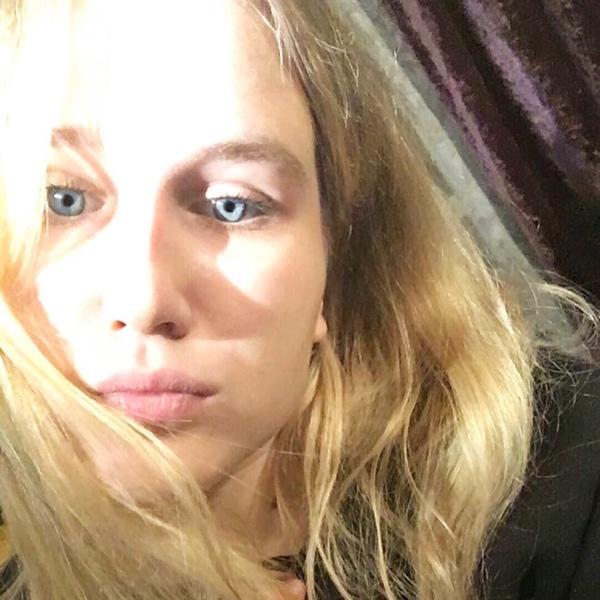 MedvedevaDasha's Profile Photo