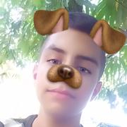 SebastianReyes20's Profile Photo