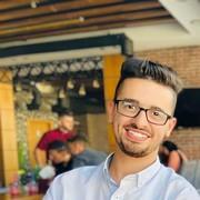 MohammadIsamIstatiyeh's Profile Photo