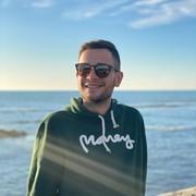 MatteoPetrucci650's Profile Photo