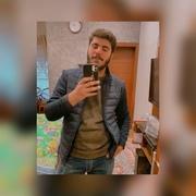 HarrisBukhari's Profile Photo