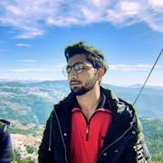 shaeerahmad's Profile Photo