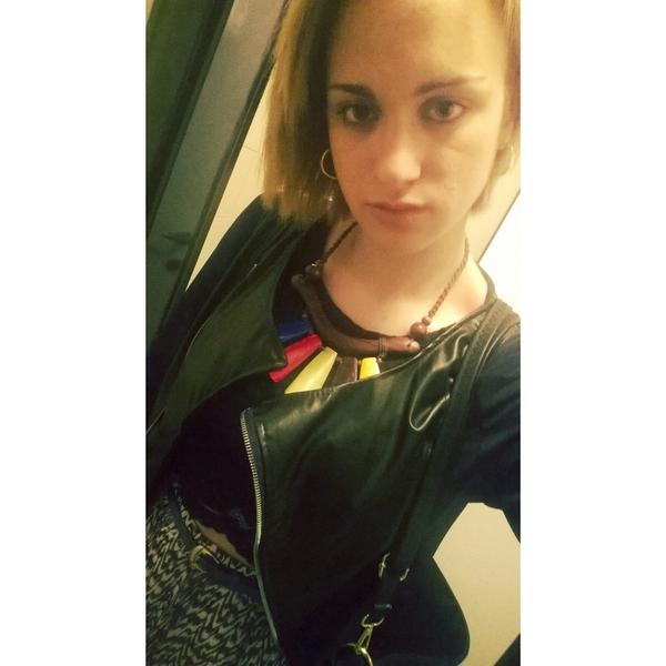 AlessandraDicuonzo's Profile Photo