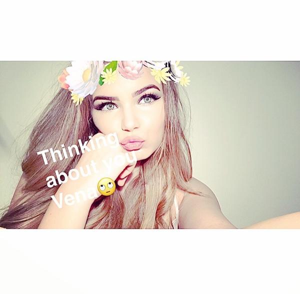 RebecaPeter's Profile Photo