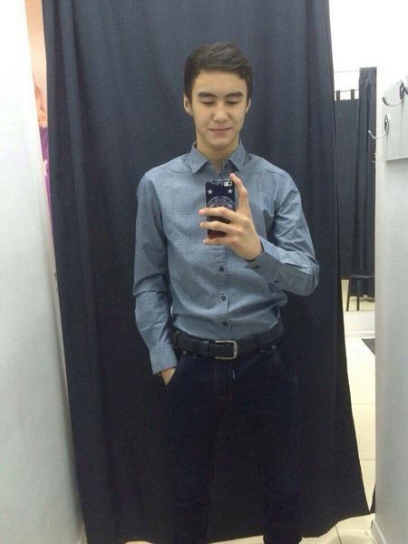 orazkhan00's Profile Photo