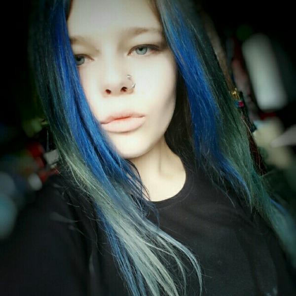 ValerieHellWolf's Profile Photo
