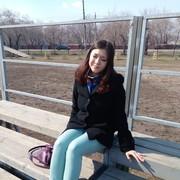 NastasjaBelka's Profile Photo
