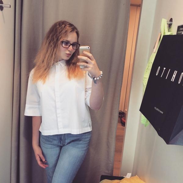 IrinaVar's Profile Photo