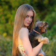 alisaglyz1's Profile Photo