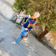arowa1999's Profile Photo