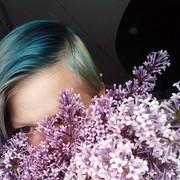 Olya_Mailer's Profile Photo