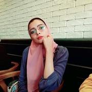 AssmaaUmmAboulkhair's Profile Photo
