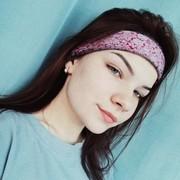 KsyutaSirotkina's Profile Photo