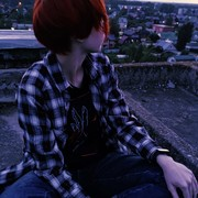 motyafox's Profile Photo