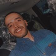 omarmshagba's Profile Photo