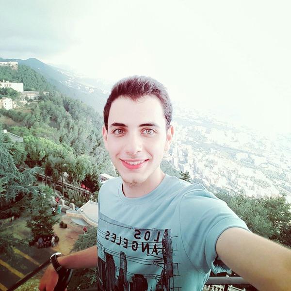 Amerkhadem's Profile Photo
