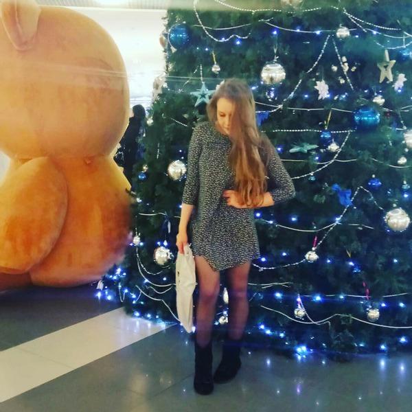 lenkashkeneva's Profile Photo