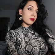 LadyPsyko's Profile Photo