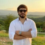 azamatmintsaev's Profile Photo