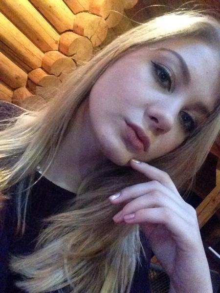 dasha_pivovarova's Profile Photo