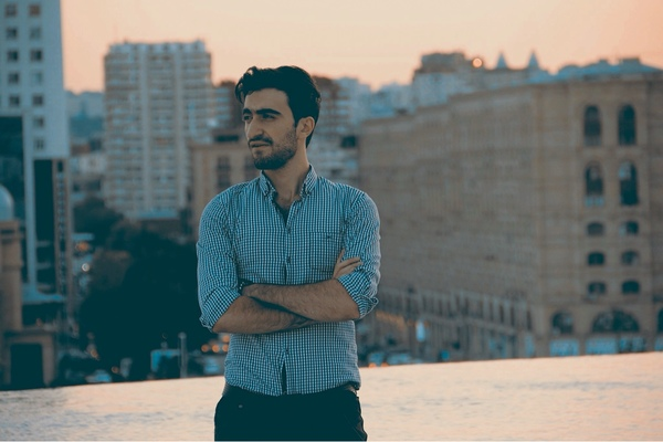 RufikMammadov's Profile Photo