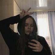 lil_nevskaya's Profile Photo