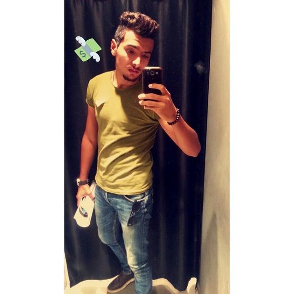 mohammedalkrekshi's Profile Photo