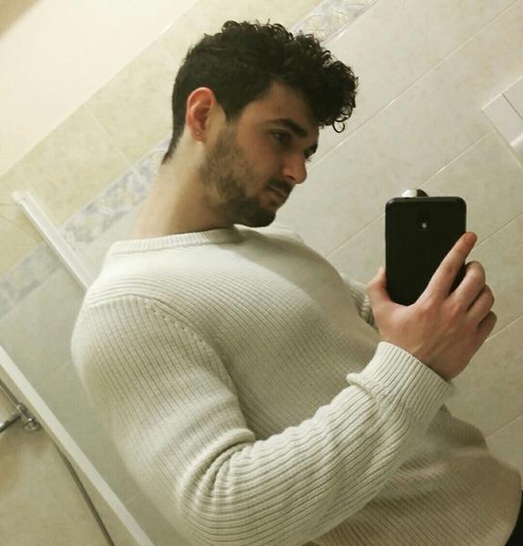 AngeloImpellizzeri's Profile Photo