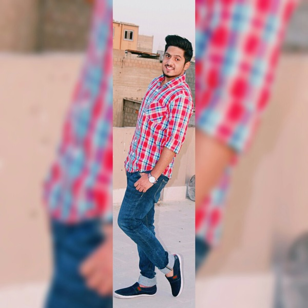 SyedGhaziAbbasJeffry's Profile Photo