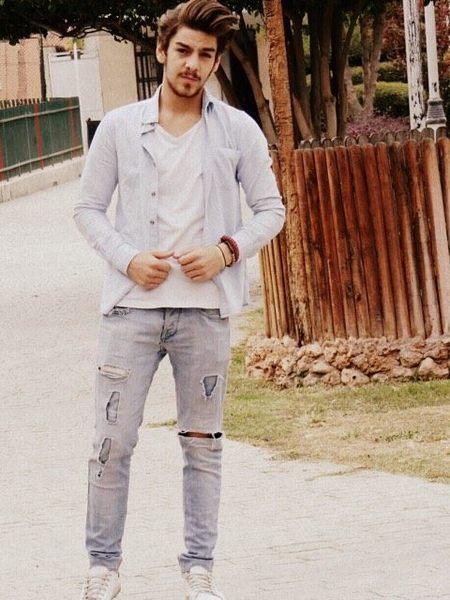 AnasHomsi's Profile Photo