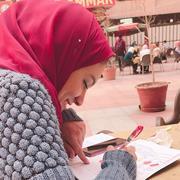ameraelsaid210's Profile Photo