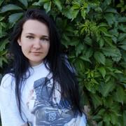 kristinamelnikova3's Profile Photo