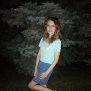 ksyushasheina's Profile Photo