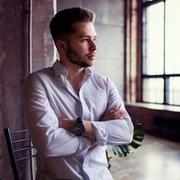 alexander_chelombitko's Profile Photo