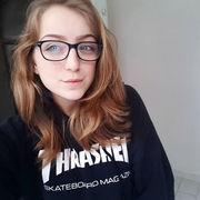 nikolaharova's Profile Photo