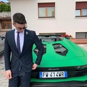 francesco_perrone's Profile Photo