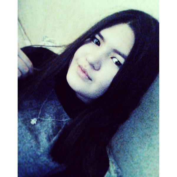 ALIYA_NASIPOVA's Profile Photo