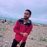 saiedshalsh8's Profile Photo