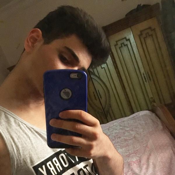 FabianWasef's Profile Photo