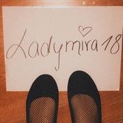 ladymira18's Profile Photo