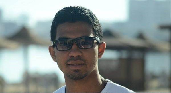 AmrTimoo's Profile Photo
