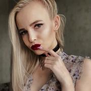 Nastya_Kabysheva's Profile Photo