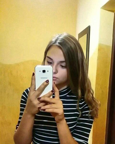 Oliwka1234's Profile Photo