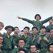 quanminh2k2's Profile Photo